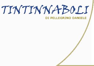 Logo Tintinnaboli di Pellegrino Daniele - Fusione e Rifusione Campane