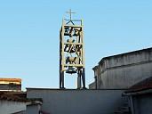 Campanile di Taranto Parrocchia S. Francesco di Paola h 15m